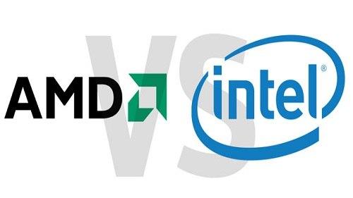 Intel או AMD - מה ההבדלים
