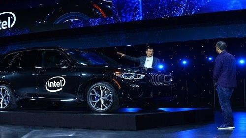 כך תיראה הנסיעה ברכבים האוטונומיים של העתיד