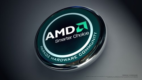 מעבד חדש של AMD דלף לרשת