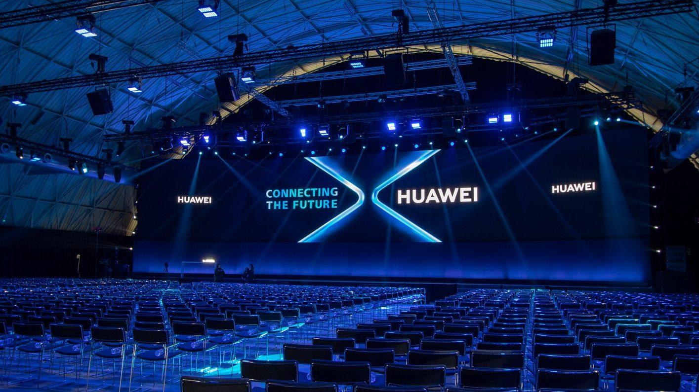 מכשיר מתקפל ולפטופים עוצמתיים - ההכרזות של Huawei ב-MWC2019