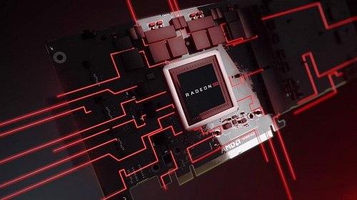 כרטיס המסך הבא של AMD צץ ברשת