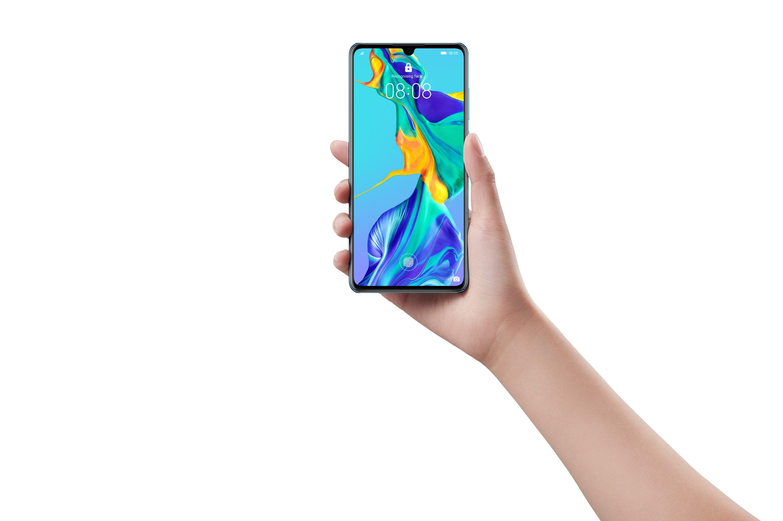 Huawei p30 p30-pro