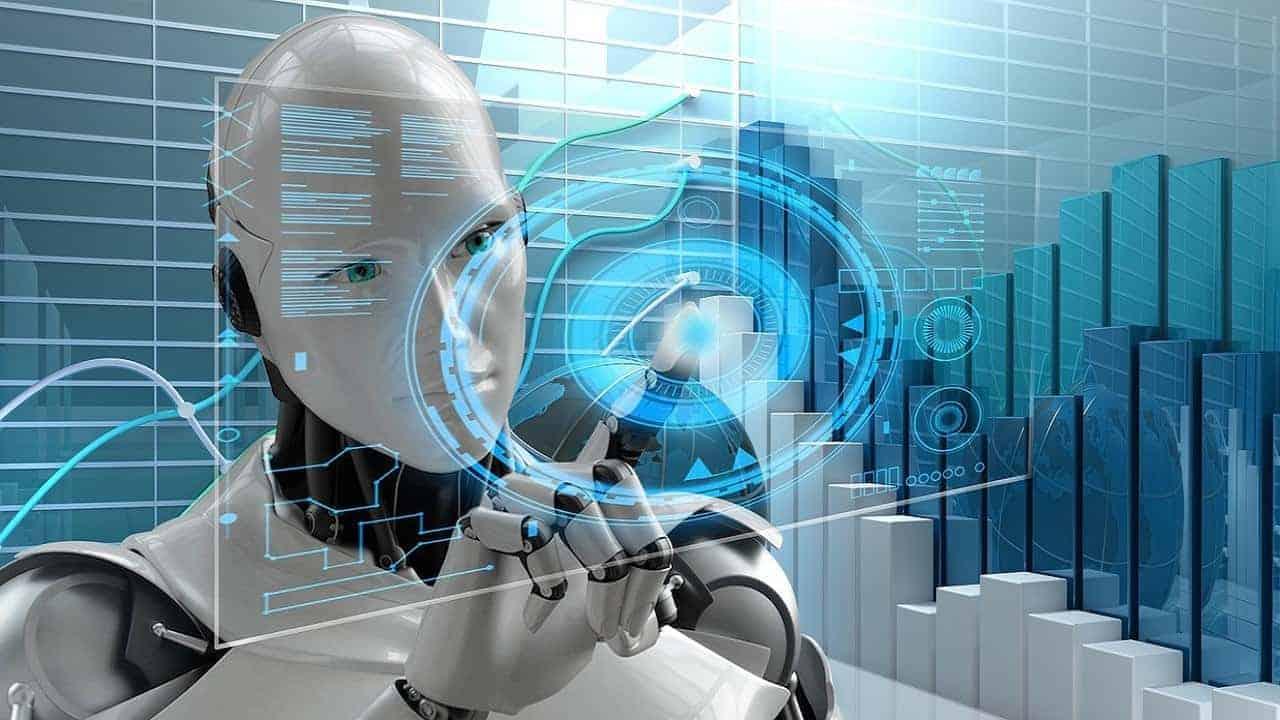 בינה מלאכותית - כל מה שרציתם לדעת ולא העזתם לשאול