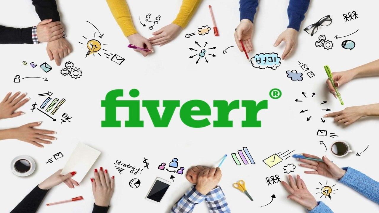 חברת Fiverr משיקה את Logo Maker - חבילת מיתוג מותאמת אישית, המשלבת יצירתיות אנושית ובינה מלאכותית בלחיצת כפתור