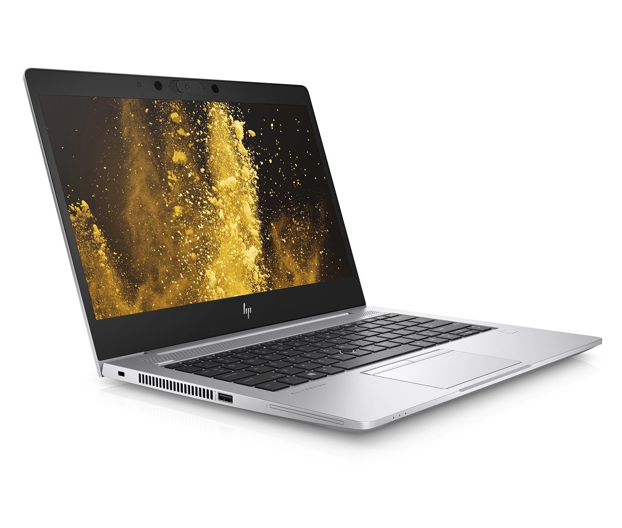 HP EliteBook 830