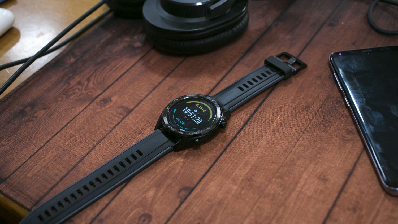 סוללה מעולה, ממשק חסר - סיקור Huawei Watch GT