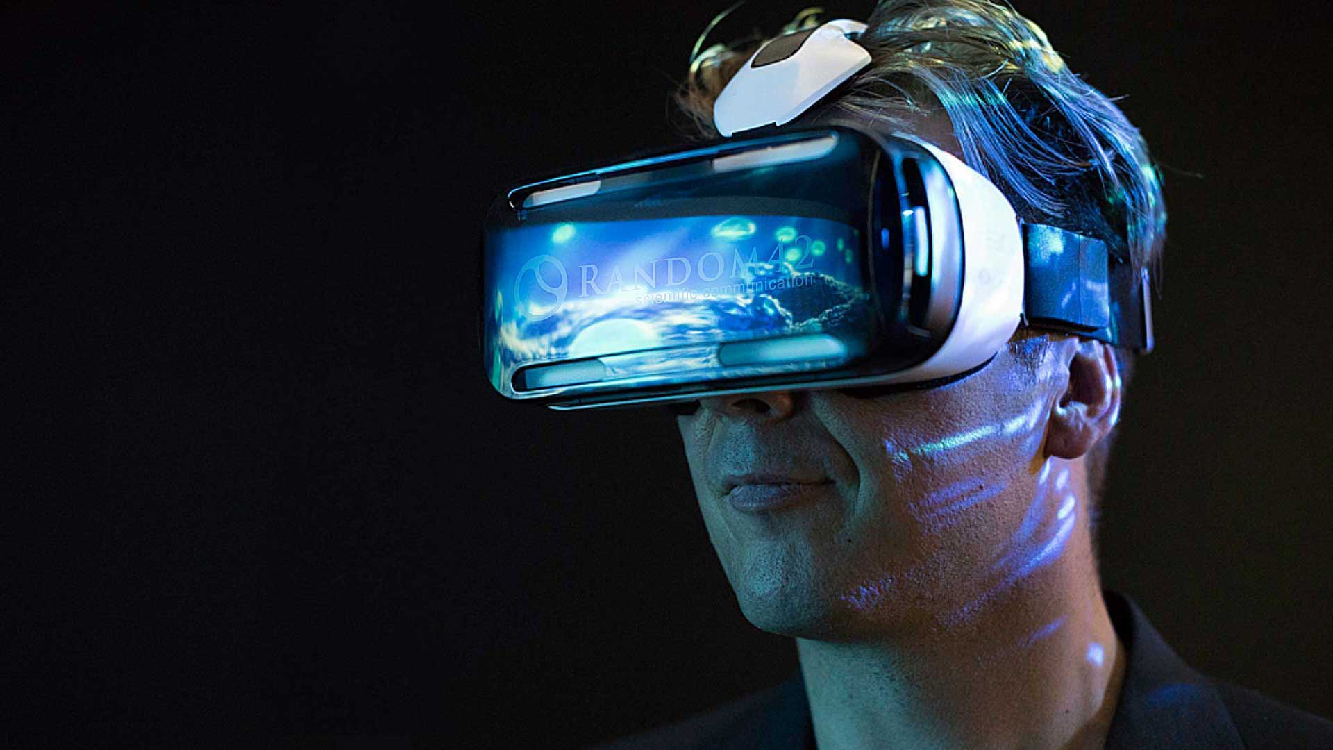 הכירו את AHARON MAN: משחק מציאות מדומה ישראלי