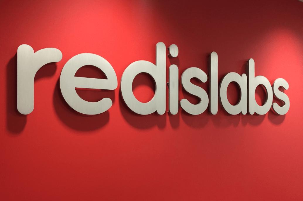 חברת Google מרחיבה את שיתוף הפעולה עם Redis Labs