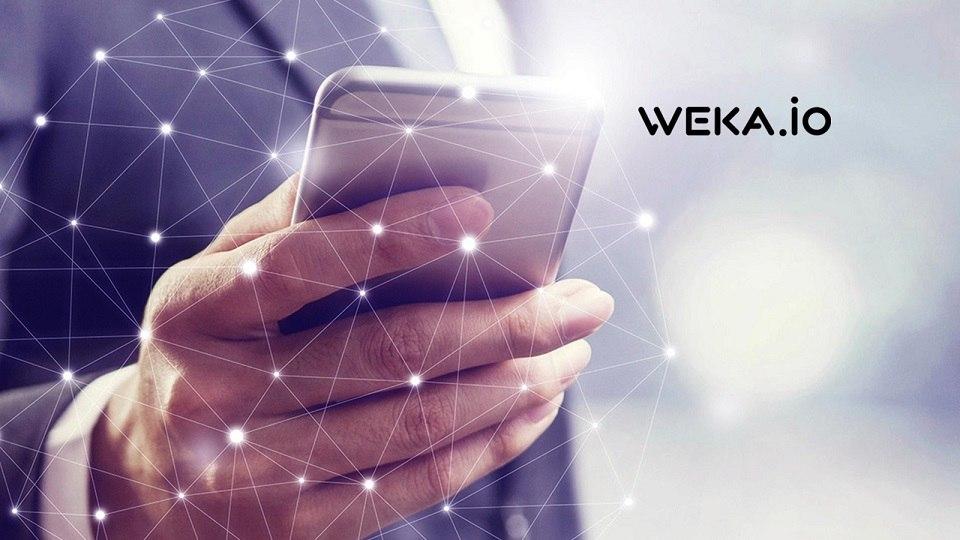 חברת WekaIO מגייסת 31.7 מיליון דולר
