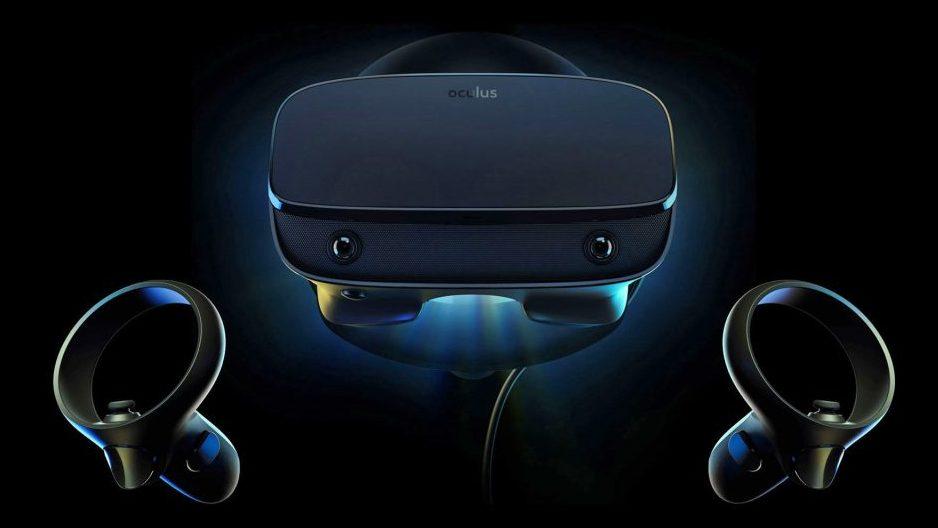 סיקור: הנה מה שחשבנו על ה-Oculus Rift S