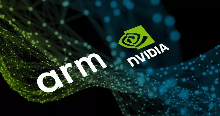 משתפות פעולה: Nvidia תאיץ יישומי בינה מלאכותית על גבי השבבים של ARM
