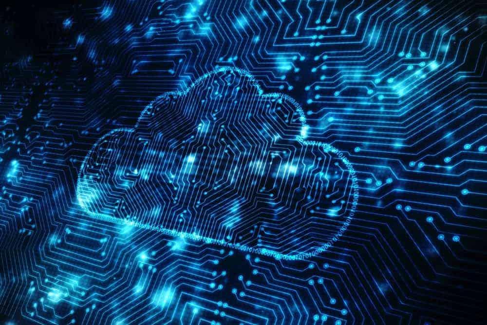 מהכונן לענן: מהי מהפכת העננים הדיגיטליים?