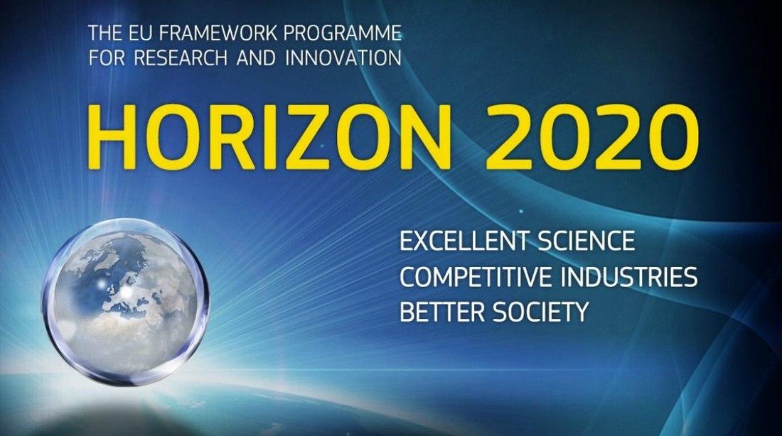 Europe horizon 2020