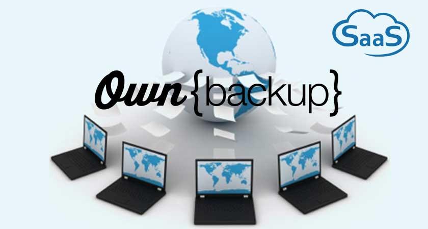 ספקית שירותי הענן OwnBackupמגייסת 23.25 מיליון דולר