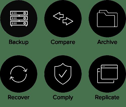 OwnBackup, OwnBackup Archiver