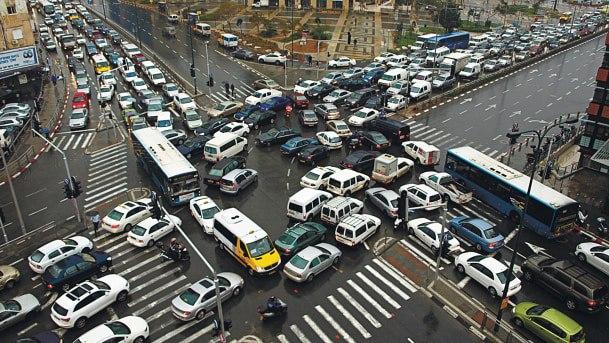משרד התחבורה הישראלי מייעל את מערך התח