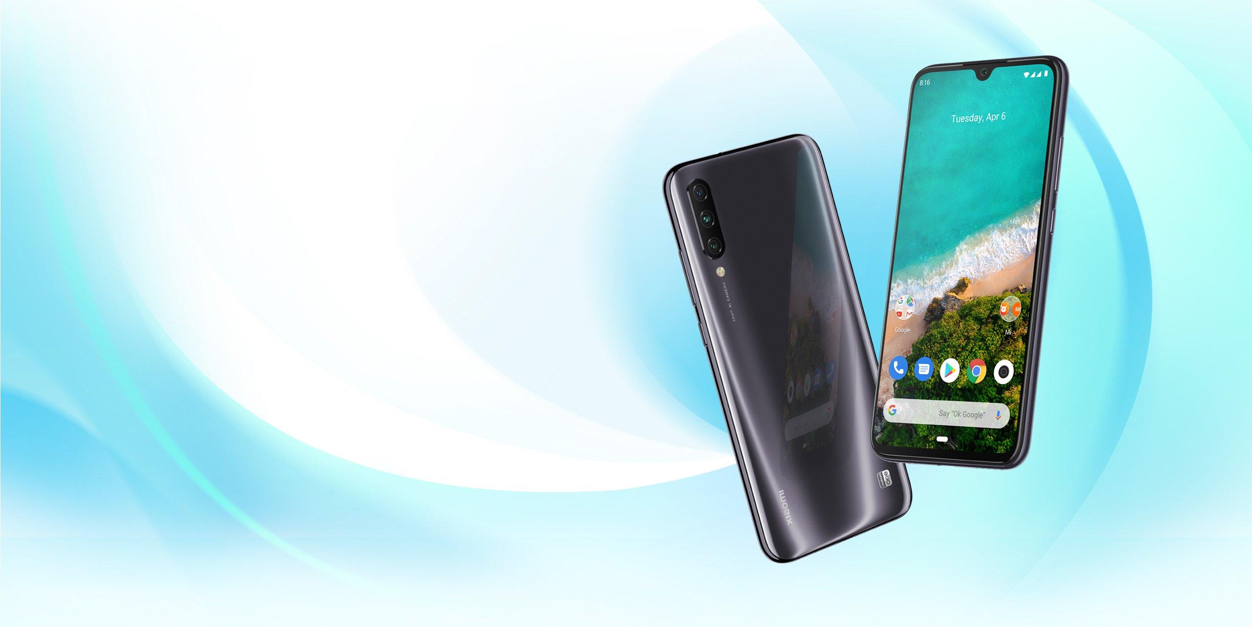 חברת Xiaomi משיקה בישראל את ה-Mi A3