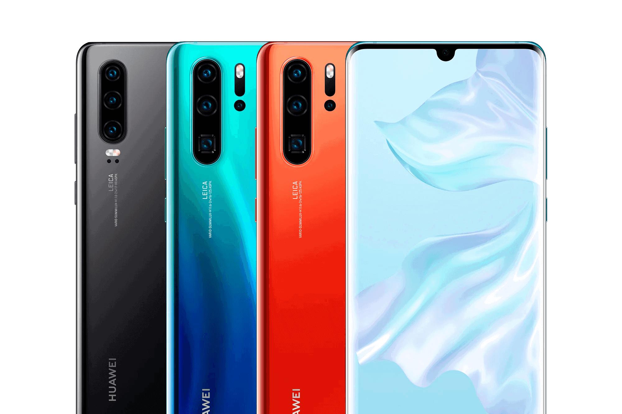 יצאנו לבדוק: מה באמת שווה ה-Huawei P30 Pro