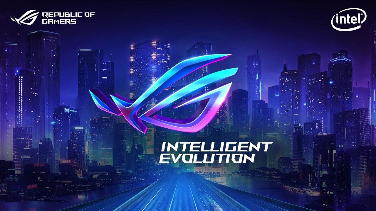 חברת אסוס משיקה מוצרי ROG Gaming חדשים