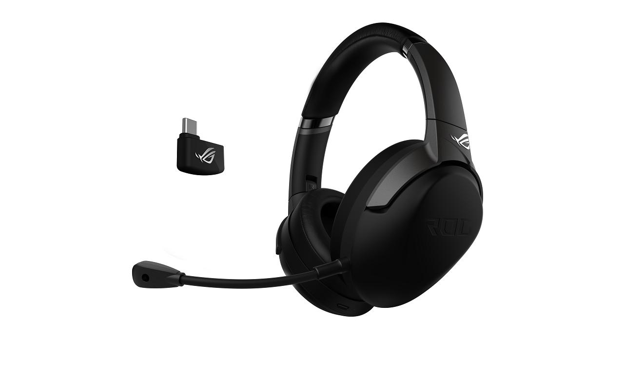 ROG Strix Go 2.4 Wireless Gaming Headset