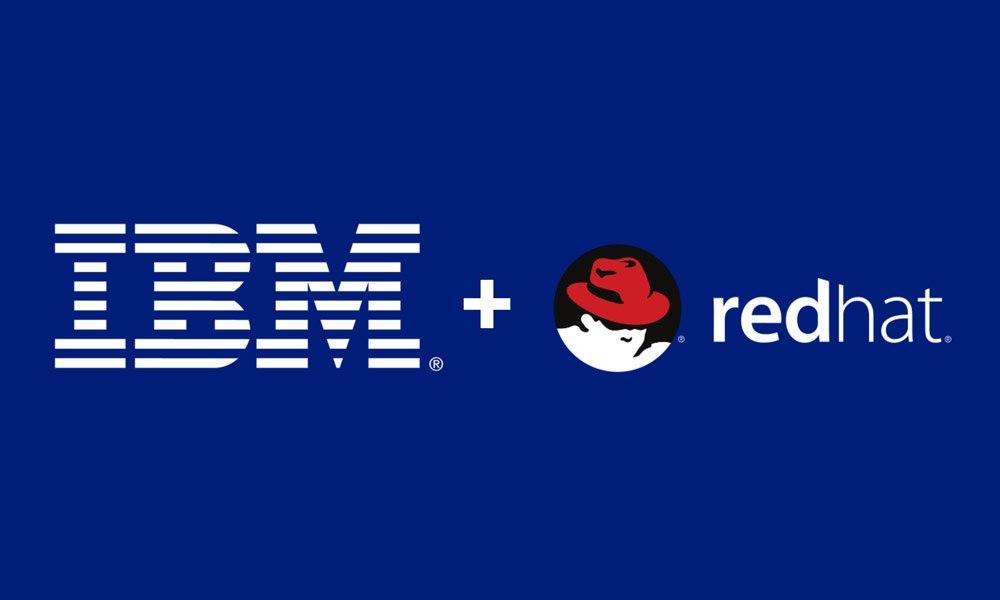 משלבות כוחות: IBM מתאימה את פרוטפוליו המוצרים שלה לפלטפורמות של Red Hat
