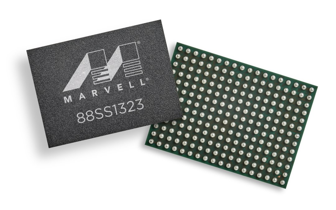 marvell-88ss1323-pcie-4-ssd-controller