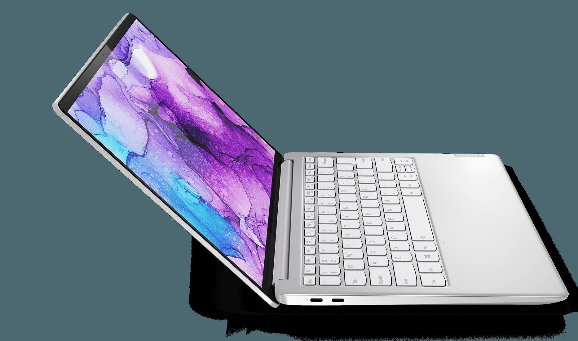 Lenovo_IdeaPad_S540_13inch_White