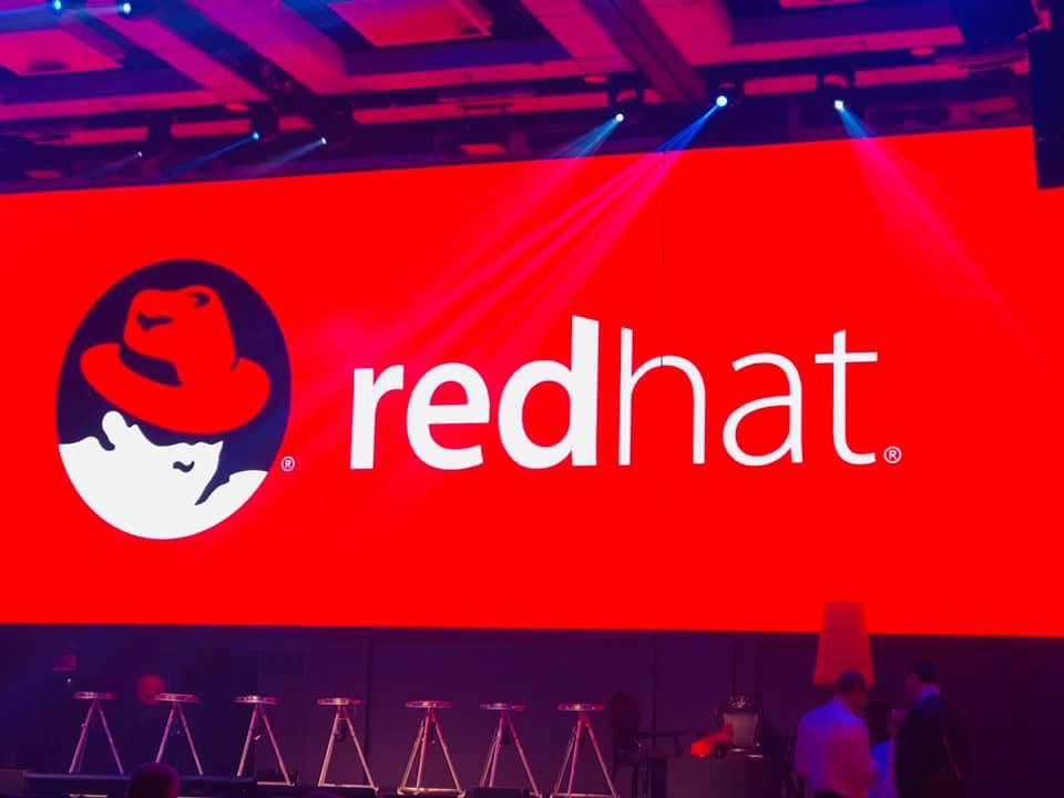 כנס Red Hat Forum Israel 2019 חוזר ובגדול