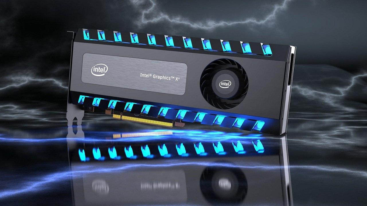 אינטל חושפת ארכיטקטורת כרטיסי מסך חדשה ומתקדמת בכנס Supercomputing 2019