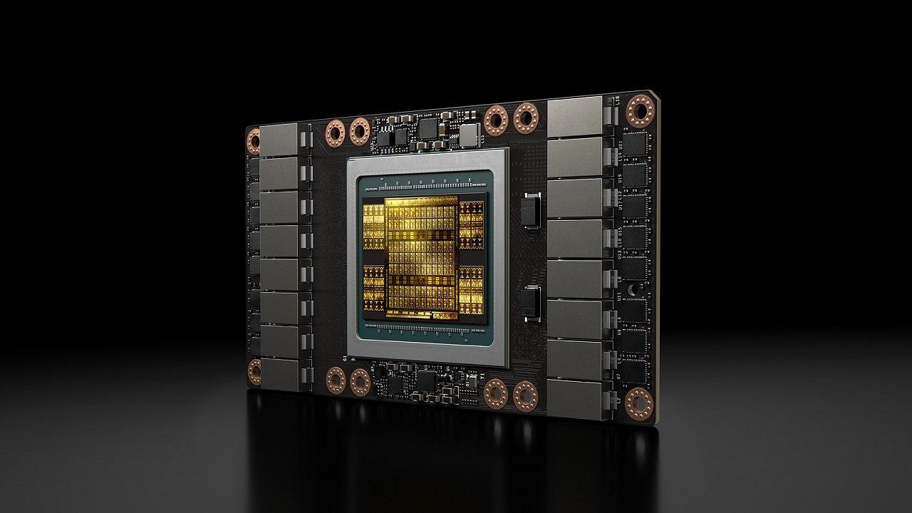 חברת Nvidia מכריזה על חידושים בתחום מחשוב העל