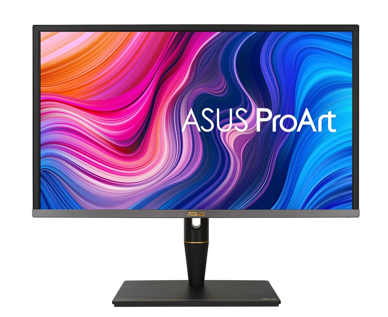 ASUS ProArt Display PA27UCX_Product photo_Front