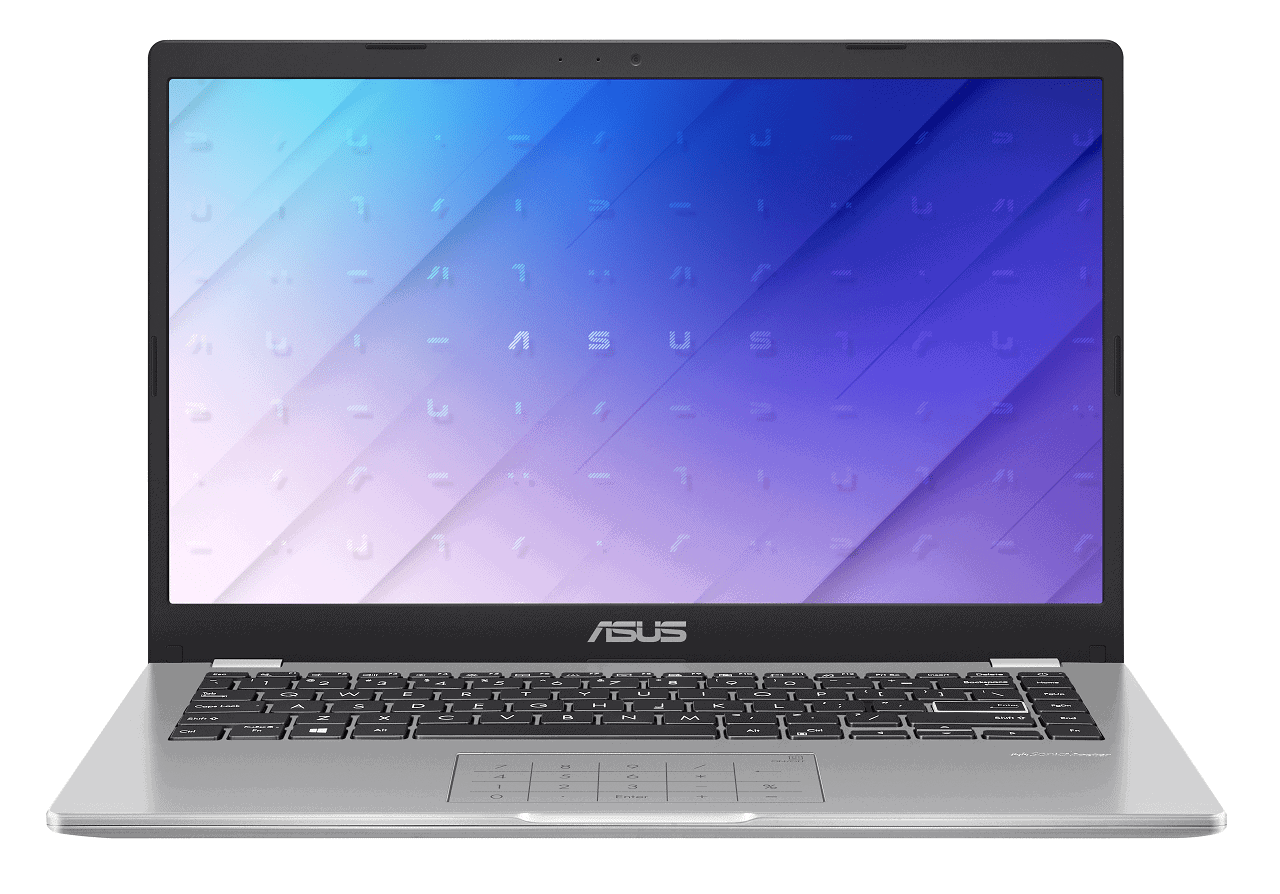 ASUS E210_E410_E510_Up to 12hrs battery life for you to work or play anywhere